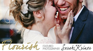 Flourish Featured Photographer Sarah Kriner