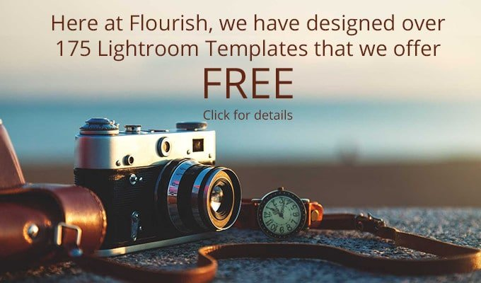 Get Over 200 Free Lightroom Print Templates Here Flourish Free