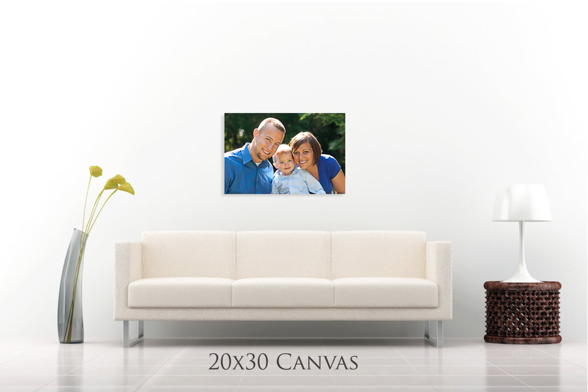 wall preview 20x30 canvas flourish free resources for pro