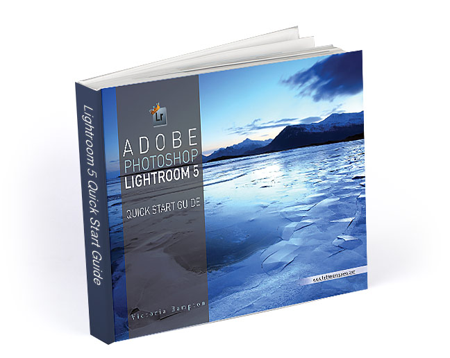 Lightroom beginners Ebook - Learn Lightroom - Lightroom Queen