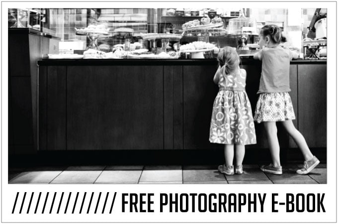 Free Photography E-book