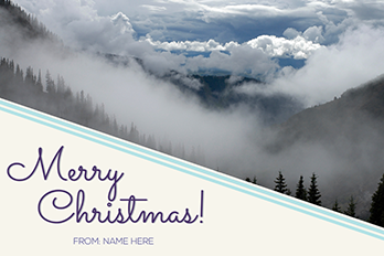 Free Photoshop Christmas Card Templates - Jess Creatives - 1