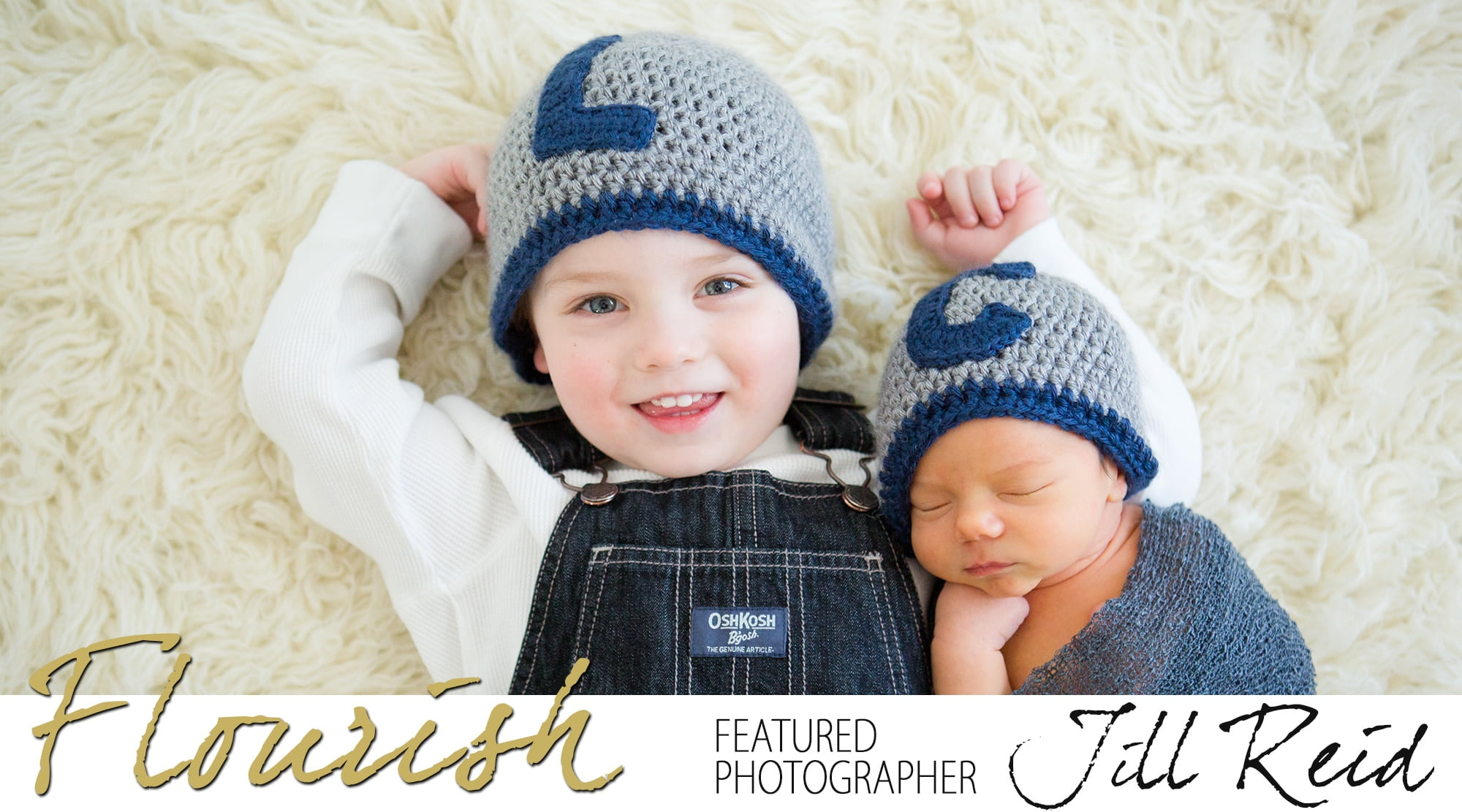 Flourish Featured Photographer | Jill Reid of Raindancer Studios