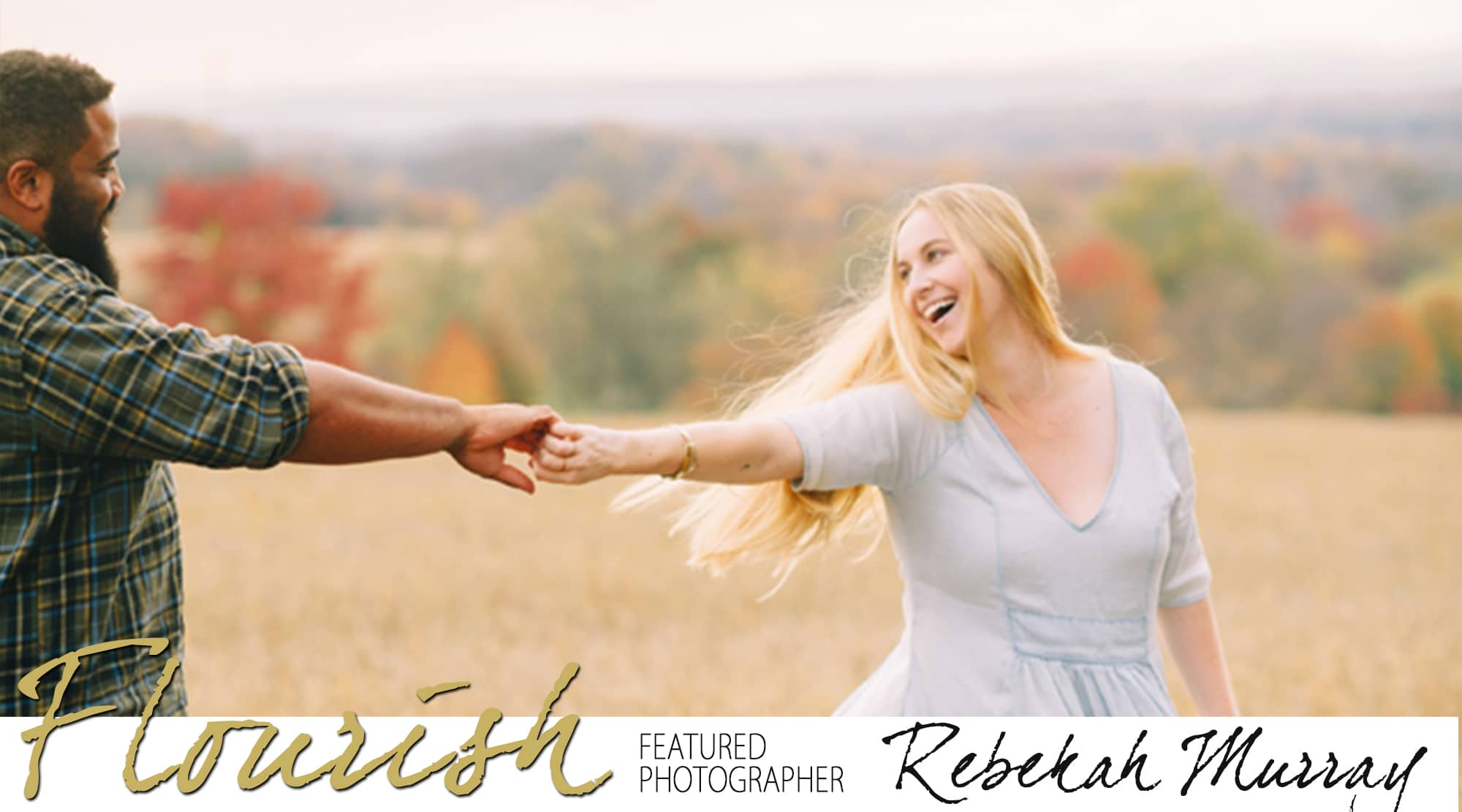 Flourish Featured Photographer | Rebekah Murray