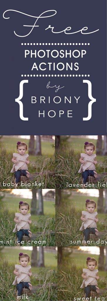 Free_Photoshop_Action_Set_Briony_Hope_Photography