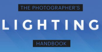 Free Lighting E-book from Photoshelter